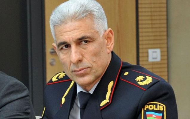 """Polis """"Son Zəng""""ə hazırdır - Generaldan açıqlama"""