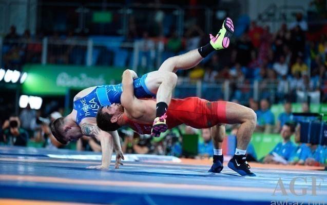 Rəsul Çunayev və Həsən Əliyev dünya üçüncüsüdür