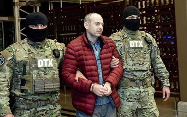 Prokuror Lapşinə cəza istədi