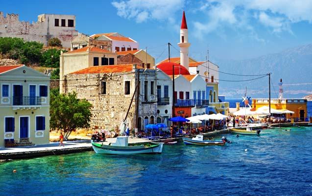 Kipr 6 ölkədəki səfirlərini dəyişdi