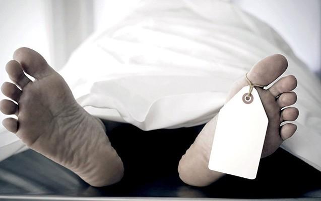 Oğlunun ölümünə dözmədi, 1 gün sonra intihar etdi