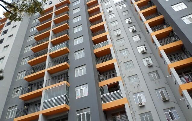 48 mənzilli yaşayış binası tikiləcək