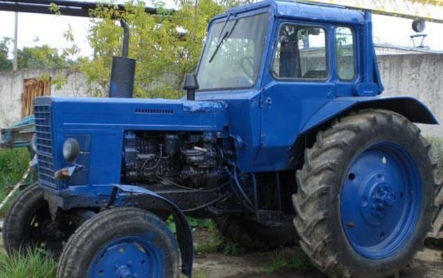 """""""Shacman"""" traktoru vurdu, bir nəfər öldü"""