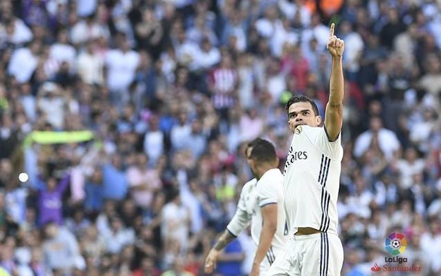 Madrid derbisindә sülh