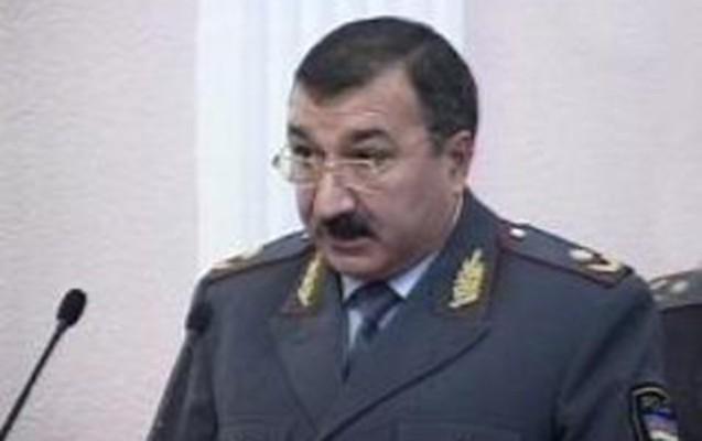 Zakir Nəsirov azadlığa çıxdı