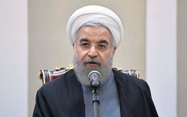 İran prezidentindən Qətərə tam dəstək