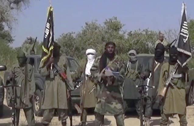 """""""Boko haram""""ın 220 üzvü saxlanılıb"""