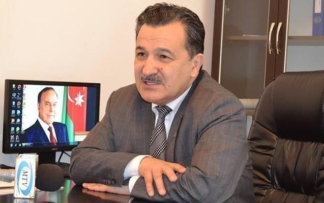 """""""Əliyev öz çıxışında Ermənistana xəbərdarlıq etdi"""""""