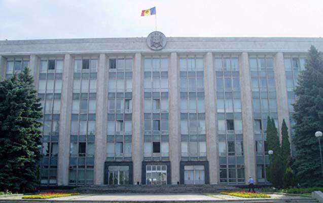 Moldova hökumətində axtarış aparılır