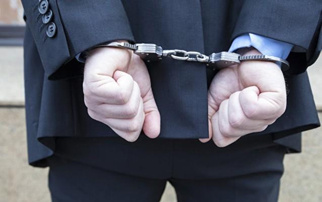 Moldovada korrupsiya işiylə bağlı 12 nəfər saxlanıldı