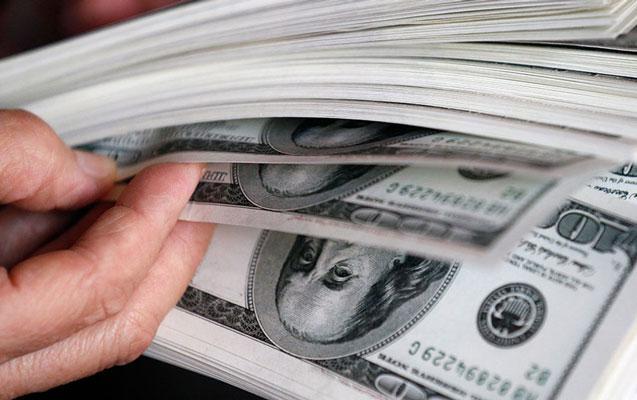 Dollar cüzi bahalaşdı