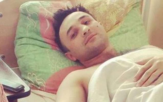 Sankt-Peterburq terrorunda yaralanan Zaurdan