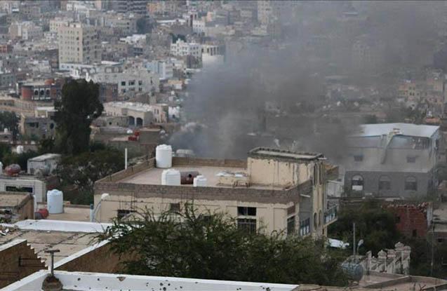 Yəməndə atışma nəticəsində 14 nəfər ölüb