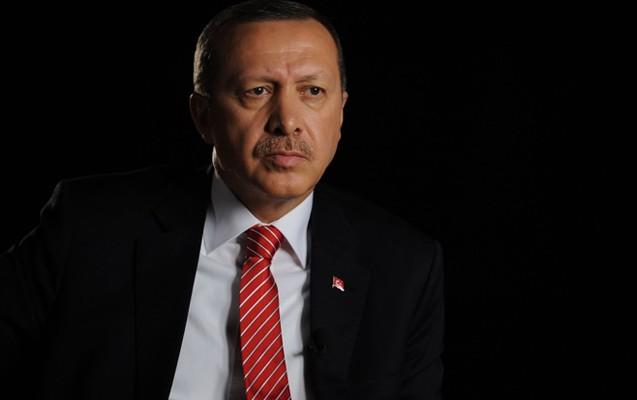 """""""Trampın məni təbrik etməyi çox xoş oldu"""" - Ərdoğan"""