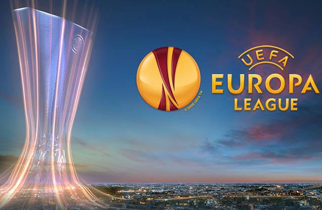 Avropa Liqasının 1/8 final mərhələsinin bütün iştirakçıları müəyyənləşib