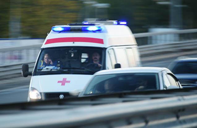 Lənkəranda yol qəzası, 1 nəfər öldü