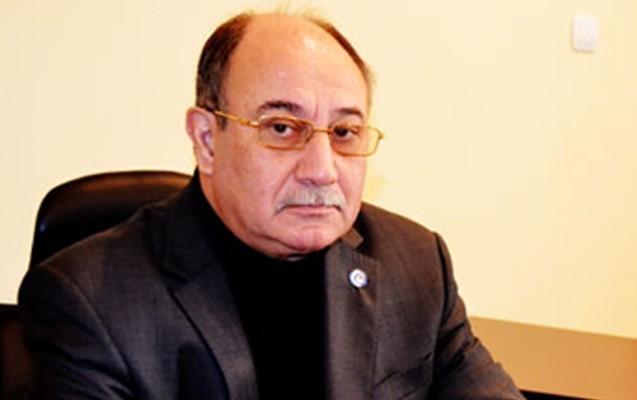 """Araz Əlizadə """"avara"""" ifadəsi ilə bağlı açıqlama verdi"""