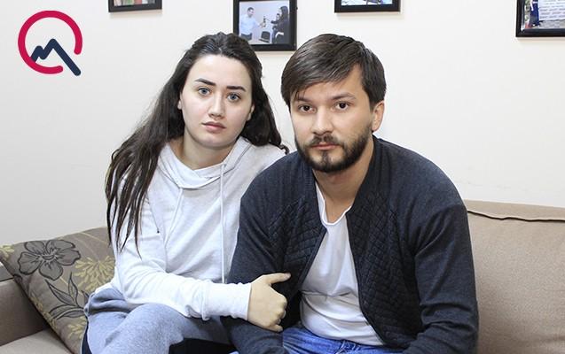 Aysel və Oktay cütlüyü bütün ittihamlara cavab verdi - Video