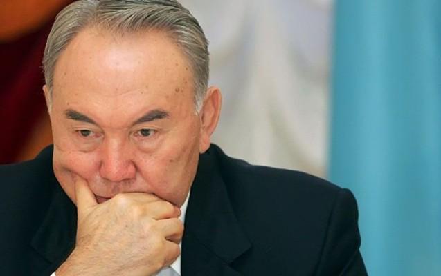 Nazarbayevdən mühüm qərar