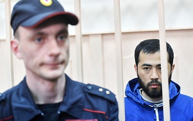 Peterburq teraktı Türkiyədən maliyyələşdirilib