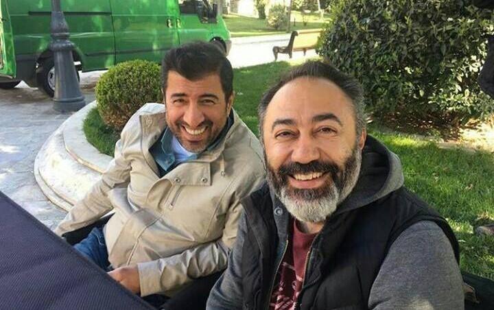Məşhur türkiyəli aktyorlar Bakıda