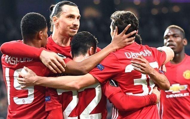 Mourinyo ispanlara qarşı