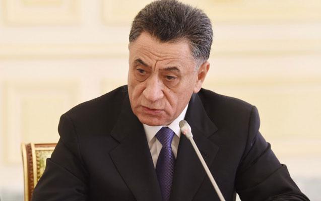 Ramil Usubov polkovnikə yeni vəzifə verdi