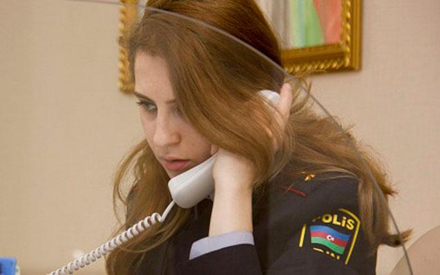 252 qadın polis İslam Oyunlarına cəlb olunacaq