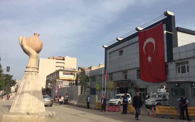 Türkiyədə qadın terrorçu polis bölməsini partlatmaq istədi