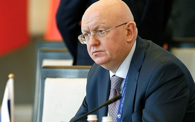 Rusiyanın BMT-dəki yeni daimi nümayəndəsinin adı açıqlandı