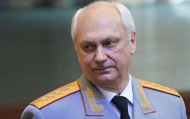 Rusiyanın baş hərbi prokuroru istefa verdi