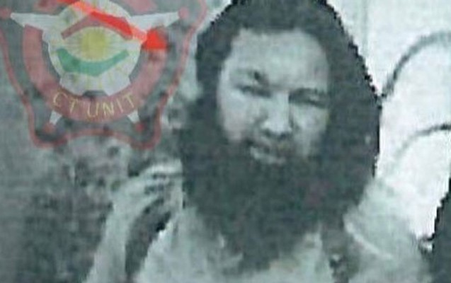 """Suriyada öldürülən """"Reina"""" teraktının təşkilatçısının"""