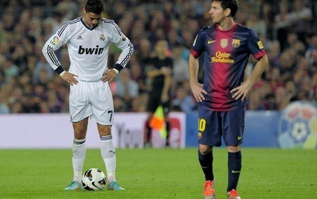 Dünyanın gözü Madriddə