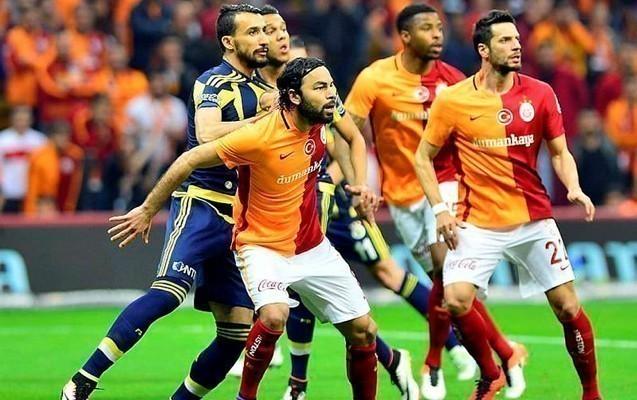 İstanbul derbisinə saatlar qaldı