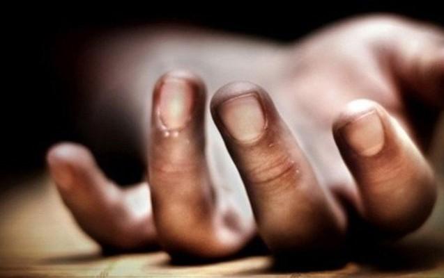 Pilləkəndən yıxılan kişi öldü