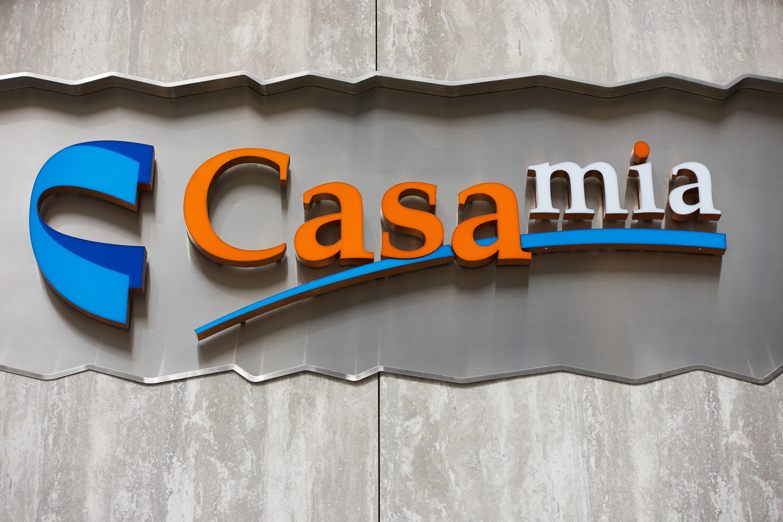 CASAMİA-dan yeni kolleksiyalar