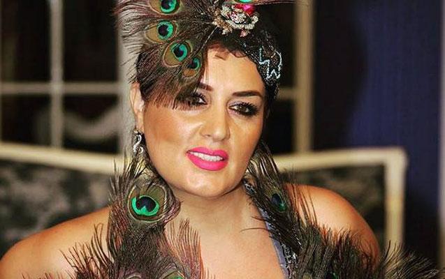 Elza Seyidcahandan ADO -ya dəstək