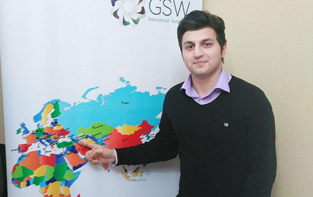 Azərbaycanlı gəncin videosu dünya üzrə ilk 10-luqda