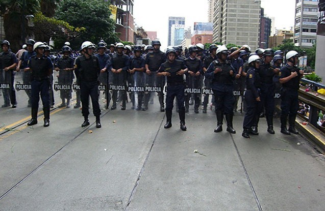 Venesuelada iğtişaşlar zamanı 3 nəfər ölüb