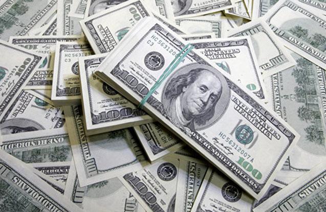 Banklar dolları neçəyə satır?