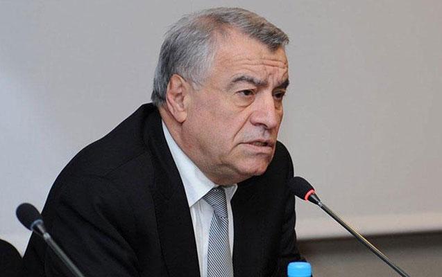 """""""Azərbaycan bu məsələdə heç bir problem görmür"""""""