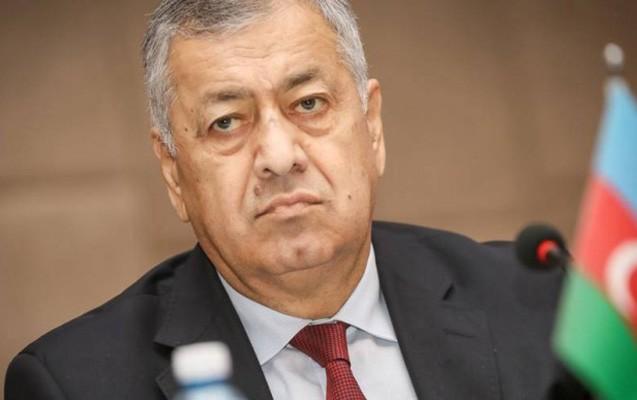 """""""Fazil Məmmədov əziyyət çəkirdi"""""""