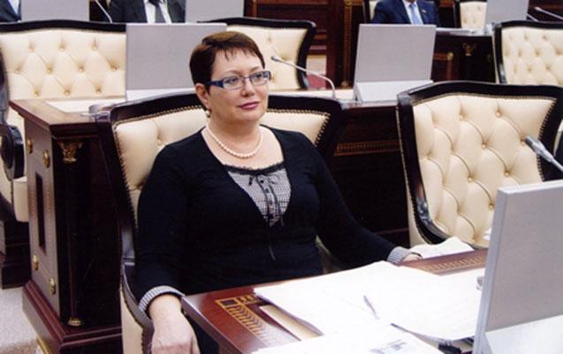 """""""Rus istehsalı olan maşınları yol hərəkətindən çıxaraq"""" - Deputat"""