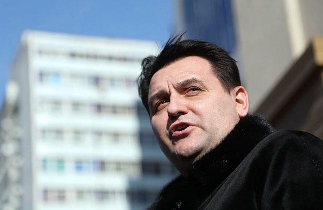 Rusiyada eks-deputatın qiyabi həbsi barədə sanksiya verildi