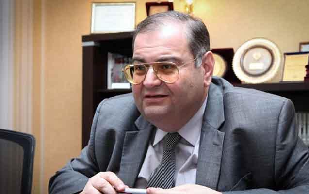 Cəmil Quliyev yenidən İTV sədri oldu