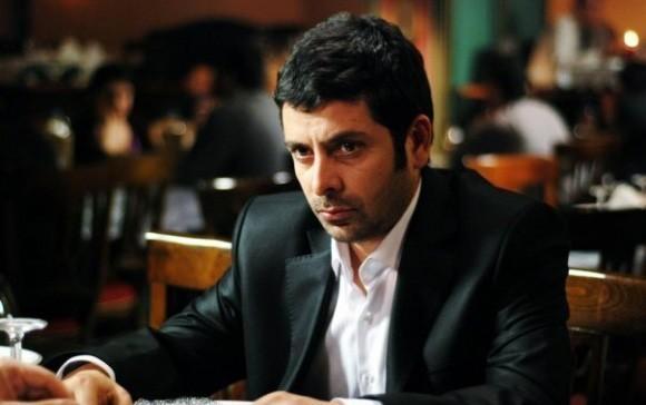 Türk aktyorun evindən narkotik tapıldı