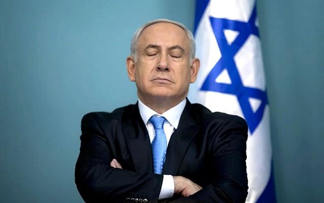 Alman nazir Netanyahunun telefonuna cavab vermədi