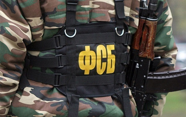 Rusiyada 12 terrorçu saxlanıldı