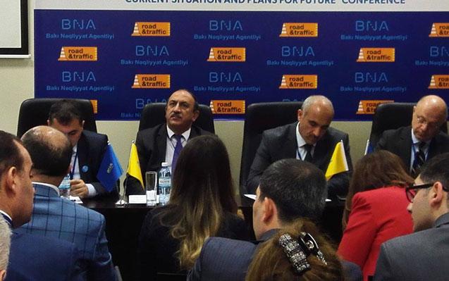Tbilisi prospektində tıxacın qarşısı alınacaq