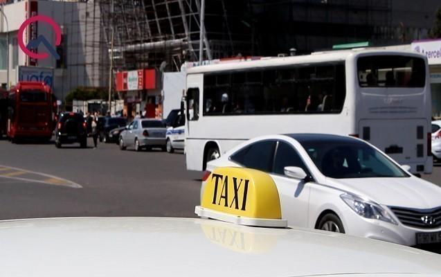 Bakıdakı taksilərlə bağlı mühüm təklif